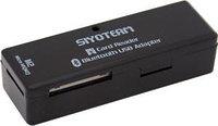 "Считыватель смарт-карт ""SIYOTEAM Mini Multi in one Card Reader USB 2.0 (Mini SD, MMC,SD Micro SD...),M:SY-690"""