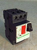 Автоматический выключатель GV2ME10 (4-6,3 А)