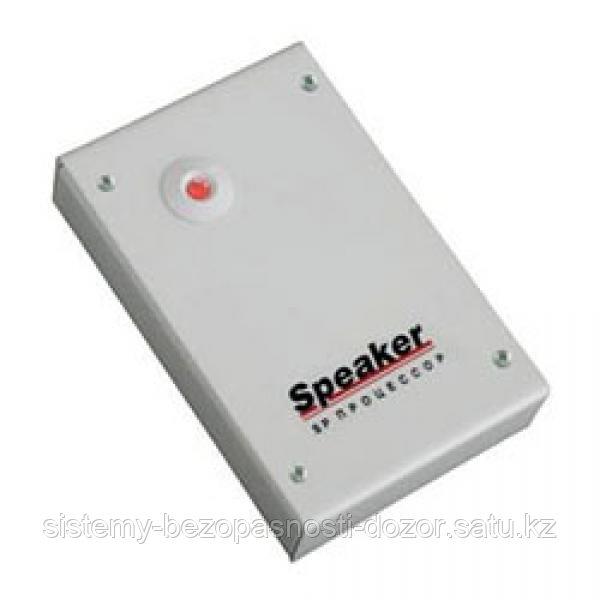 Акустический модуль Спикер-СП Процессор 1