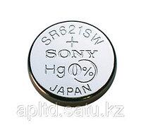 Батарейка Sony SR624SWN-PB364  таблетка 1 шт, фото 1