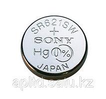 Батарейка таблетка Sony SR624SWN-PB364 1 шт