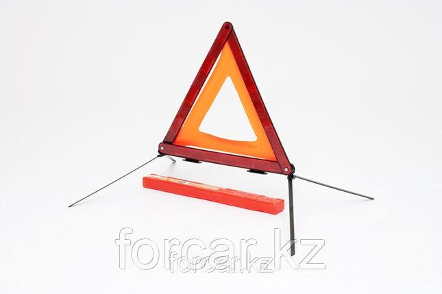 Знак аварийной остановки , фото 2