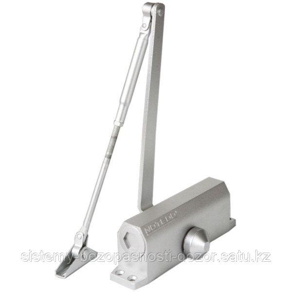 Доводчик двери до 50 кг E-602 (Silver)