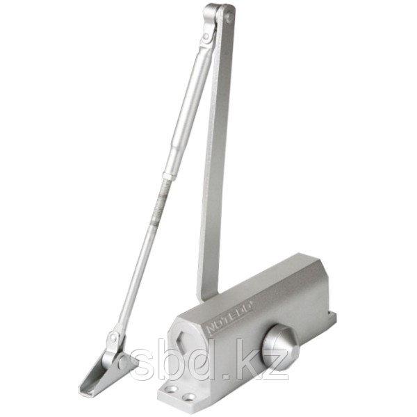 Доводчик двери до 100 кг E-604 (Silver)