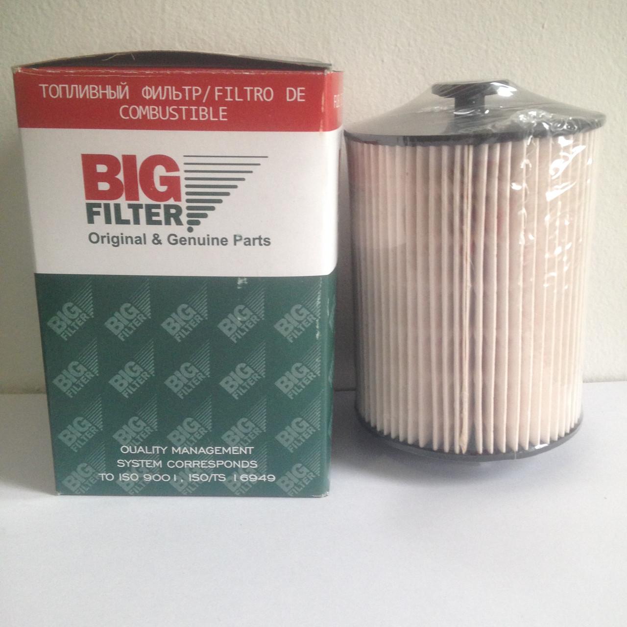 Топливный фильтр на дизельную Газель-Next.