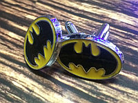Запонки Batman