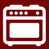 для кухонных плит