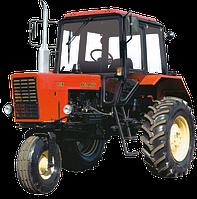 """Трактор """"Беларус-80Х"""""""