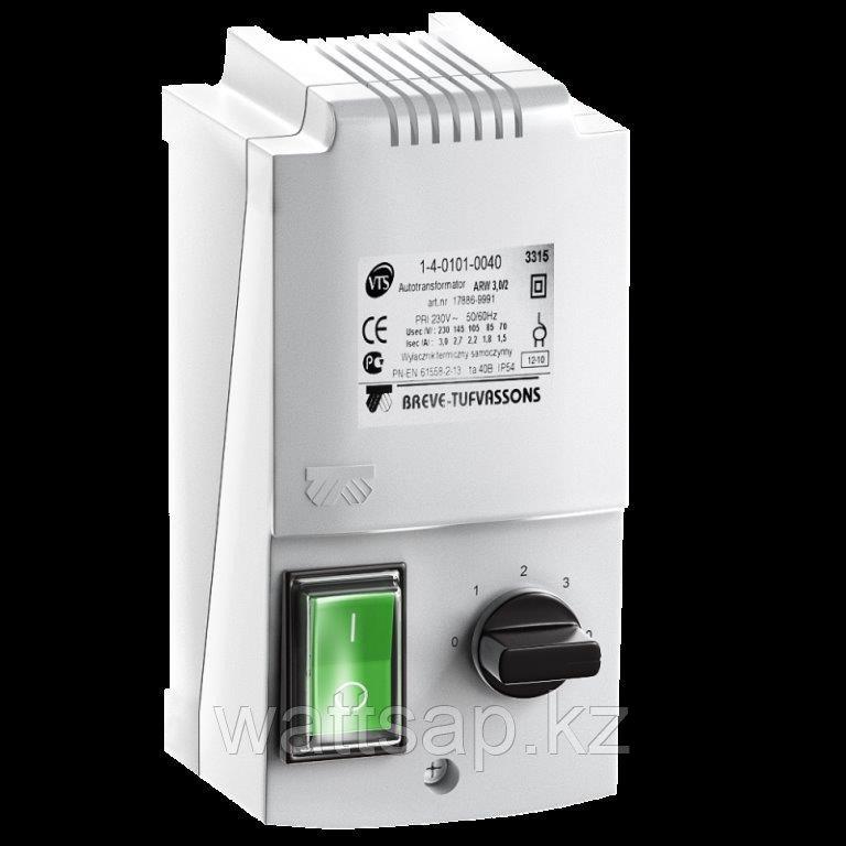 Регулятор скорости ARW3,0/2 Model  1-4-0101-0434