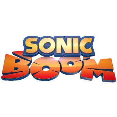 Sonic Boom\Соник Бум