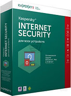 Kaspersky Internet Security Multi-Devicе Renewal 3Dt