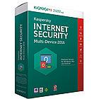 Kaspersky Internet Security Multi-Device Base 3Dt