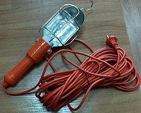 Светильник переносной FT-305 с выкл.FATO (10 м)