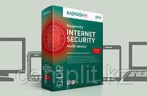 Kaspersky Internet Security Multi-Device Base 5Dt
