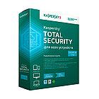 Kaspersky Total Security - Multi-Device Renewal 2Dt