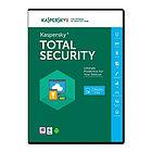 Kaspersky Total Security - Multi-Device Renewal 3Dt