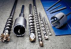 Расходные инструменты и материалы