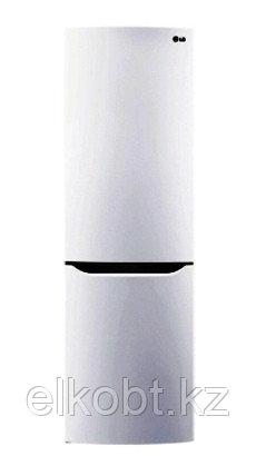 Холодильник LG GA-B 409 SQCL