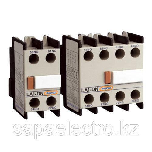 Доп.контакт выдержки времени к контактору CA2-DT2 0.1-30S