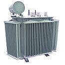 Трансформатор масляный ТМ 25-10(6)/0,4 КВА, фото 3