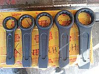 Гаечный ключ накидной ударного действия, фото 1