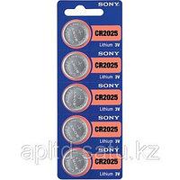 Батарейка Sony CR2025 Sony CR2025BEA 1 шт на часы, калькулятор, сигнализацию