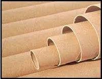 Втулки и тубусы картонные