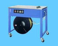 Полуавтоматический упаковочный стол ТР 202 для упаковки стреппинг лентой