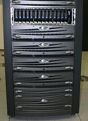 Принт-сервера / Дисковые массивы