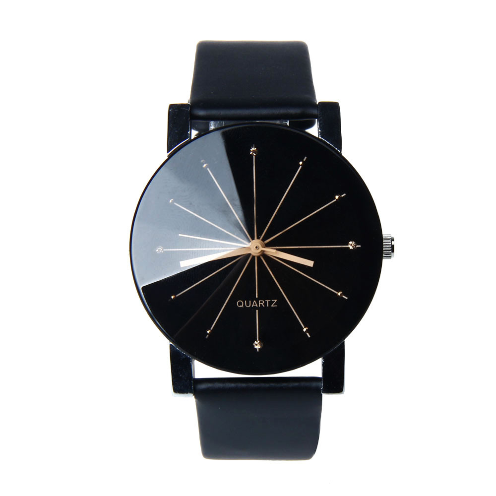 Кварцевые наручные часы