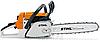 Бензопила Stihl MS 250 (40cm) Гарантия, доставка, купить в Алматы.