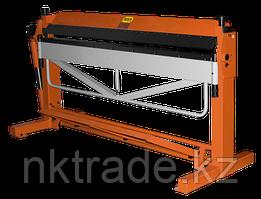 Станки листогибочные сегментные ручные Stalex PBB 2500/1