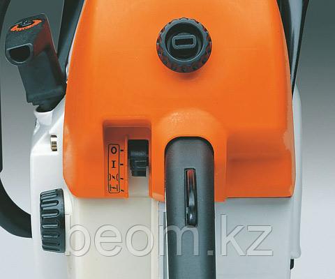 Бензопила Stihl MS 390 (45cm) полупрофессиональная Гарантия, доставка, купить в Алматы. - фото 6