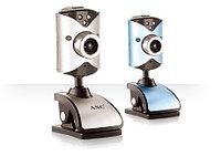 """Веб камера """"ANC WEB Camera+microphone,640*480/1280*960 DPI,1.3 Mega Pixels M:230"""""""