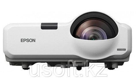 Проектор короткофокусный Epson EB-425W + ELPMB27 (V11H448040)