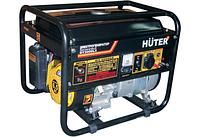 Электрогенератор Huter 3000LX DY c электростартером