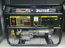 Электрогенератор Huter 8000L DY