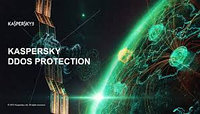 Kaspersky DDoS Protection, Standard Level Base 1 year