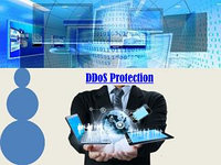 Kaspersky DDoS Protection, Immediate Cover Base 1 month