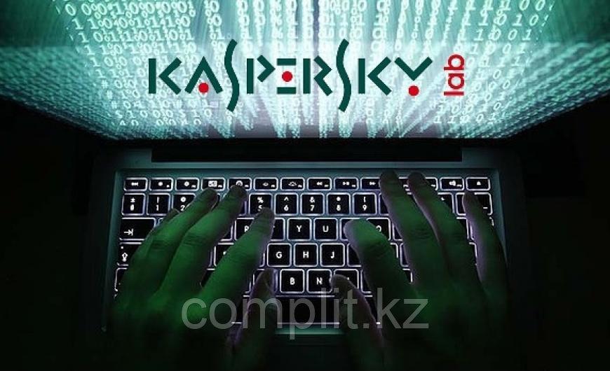 Kaspersky DDoS Protection, Additional Sensor Option Base 1 year