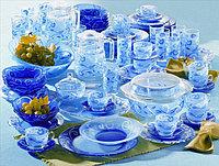 Столовый сервиз Luminarc Plenitude Blue 71 предмет на 8 персон