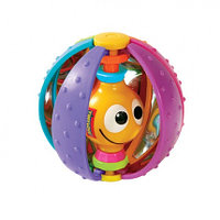 """Развивающая игрушка """"Волшебный шарик"""", фото 1"""