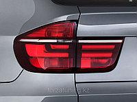 Задняя оптика рестайлинговая на BMW X5 E70, фото 1