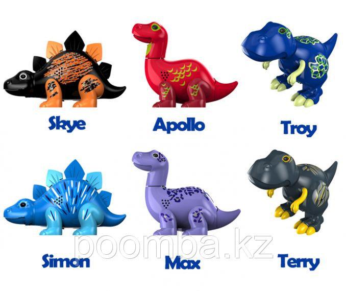 Поющий динозавр Digi Dinos