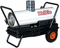 Дизельный нагреватель непрямого действия Wellfire WF28ID