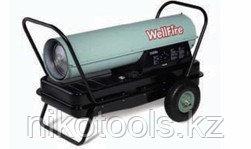 Дизельный нагреватель прямого действия WF100 Wellfire