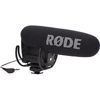Rode VideoMic Rycote Pro микрофон пушка для фотоаппарата, фото 1