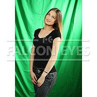 Falcon Eyes FB-07 FB-3060 зеленый фон, фото 1