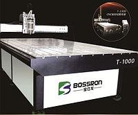 Фрезерный станок BOSSRON T- 1000