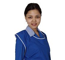 Униформа для сфер обслуживания